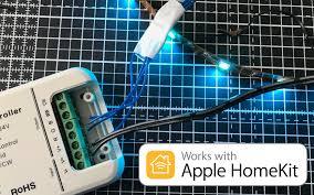 Home Kit by Homekit Led Strips