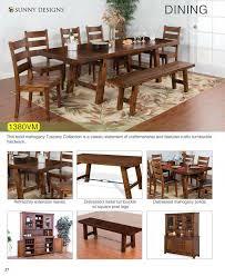 prices u2022 sunny designs tuscany dining furniture u2022 al u0027s woodcraft