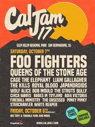 get ready for cal jam u002717 with our playlist the girls at the