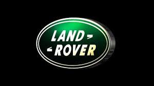 range rover vector land rover logo animado youtube