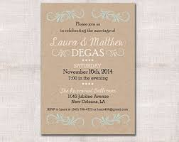 post wedding reception invitations after destination wedding reception invitations yourweek
