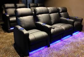 room new media room furniture seating decorating idea