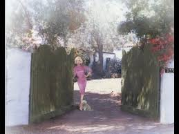 marilyn monroe house address marilyn monroe death house for sale youtube