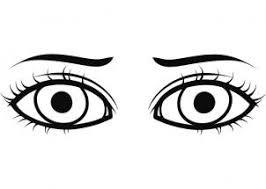 how to draw drawing eyes for kids hellokids com
