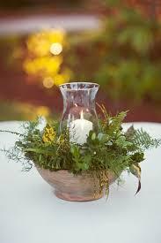 Christmas Hurricane Centerpiece - pretty idea bowl with hurricane holidays pinterest ideas