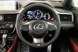 lexus is350 f sport bhp 2016 lexus rx200t rx350 rx450h price and features