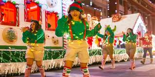 parade of lights fort worth 2017 the ultimate and best christmas events and activities in dfw for
