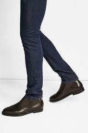 boots womens perfume sale maison margiela leather ankle boots brown maison margiela