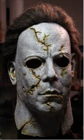 Mike Myers Halloween Costume