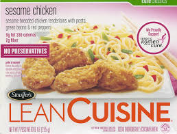 are lean cuisines healthy lean cuisine undefined bbq 20chicken 20quesadilla add a bowl of