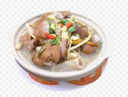 cuisine cuisine pigs trotters eisbein soy trotter pot