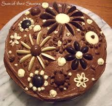 my mum u0027s chocolate cake recipe sum of their stories