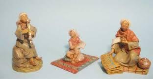 venditore di tappeti venditore di tappeti seduto catalogo articoli presepistici
