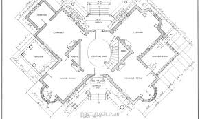 southern plantation house plans 17 stunning plantation house floor plans architecture plans 21280