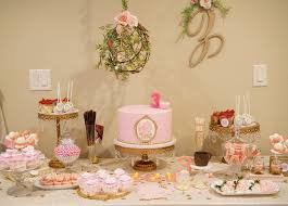 tea party table 6 simple steps for hosting a tea party birthday for kids the