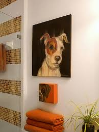 Decorative Paintings For Home 12 Tips For Pet Friendly Decorating Diy