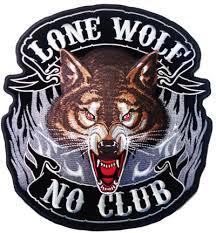 the lone wolves that changed history