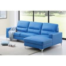 Blue Leather Sofa by Shop For Leather Sofas At A Better Price Bp4u