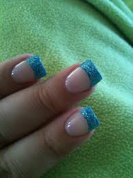 love my teal nails my style pinterest teal nails teal and