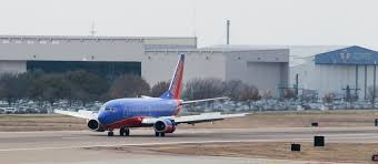 Southwest Flight Tickets by Southwest Airlines Starting Love Field Headquarters Expansion Next