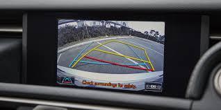 lexus rc navigation 2015 lexus rc350 luxury review caradvice
