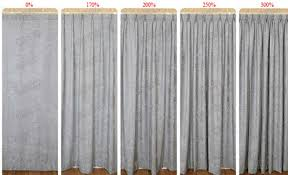 Washable Curtains Double Layers Wholesale American Styles Blackout Washable Curtains