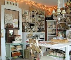 Shabby Chic Craft Room by 19 Best Office U0026 Or Craft Room Images On Pinterest Workshop