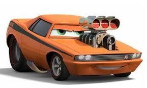 snot rod pixar cars wiki fandom powered wikia