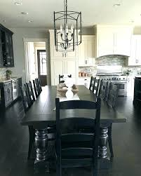 black dining room table for sale tall dining room set beautyconcierge me