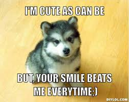 Smile Memes - cute smile memes image memes at relatably com