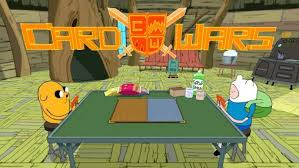 adventure time apk card wars adventure time v1 11 0 for android free card