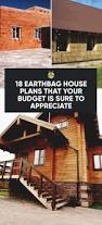 18 beautiful earthbag house plans for a budget friendly