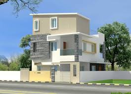 home design gallery single floor house front wall tiles designs plans wrap house front