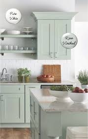 farmhouse kitchen cabinet paint colors 20 cabinet paint color combos for the kitchen porch daydreamer