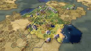 Final Fantasy 6 World Map by How Civilization 6 Balances Civics Science And Mayhem Gamespot