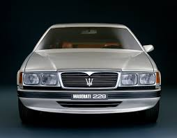 maserati biturbo stance trident inversion u2013 1987 maserati 228 u2013 driven to write