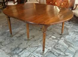 a louis xvi solid walnut extending dining table circa 1780 ref 61309 a louis xvi solid walnut extending dining table circa 1780 furniture style louis xvi