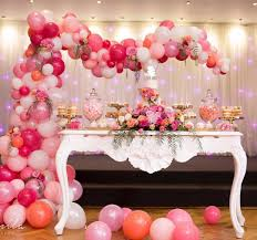 wedding backdrop balloons see this instagram photo by maryronisevents 411 likes candy