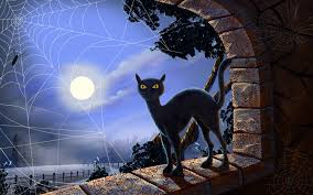 halloween wallpaper free spooky wallpapers group 81
