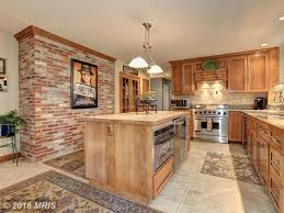 kitchen design rockville md kitchen 51 country kitchen with stone tile amp flat panel