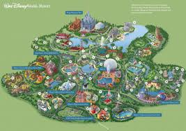 printable map disneyland paris park printable walt disney world park maps