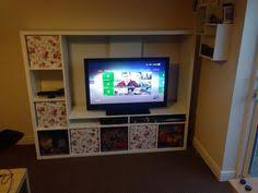 Ikea Lappland Tv Storage Unit Lappland Tv Storage Unit White 183x147 Cm Tv Stands Tvs And