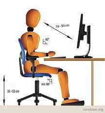 guide d ergonomie travail de bureau 5 conseils afin d améliorer l ergonomie de votre espace de travail