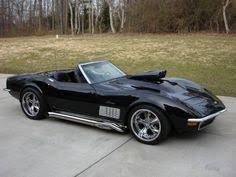 1971 chevy corvette stingray 1971 chevrolet corvette convertible custom on wheels cars