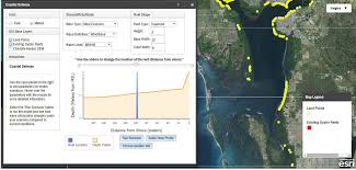 coastal defense coastal resilience
