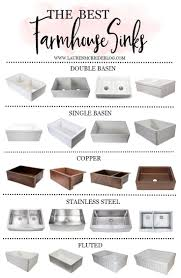 best 25 farmhouse sinks ideas on pinterest farmhouse sink