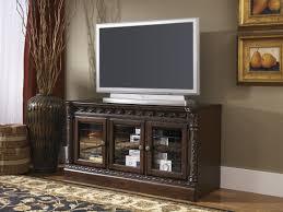 bright design tv stand ashley furniture beautiful decoration north