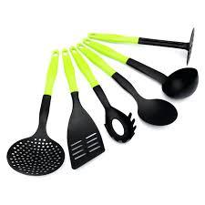 set ustensiles de cuisine ustensile de cuisine pas cher accessoire de cuisine pas cher