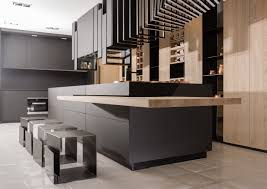 Kitchen Island Tables With Storage Kitchen Solid Black Kitchen Island With Smart Adjustable Wooden