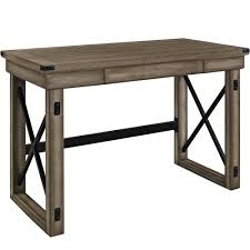 Rustic Pine Desk Rustic Computer Desk For Sale Decorative Desk Decoration